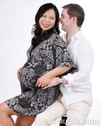 Maternity Photo shoot Singapore